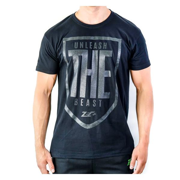 ZEC+ UNLEASH THE BEAST T-Shirt