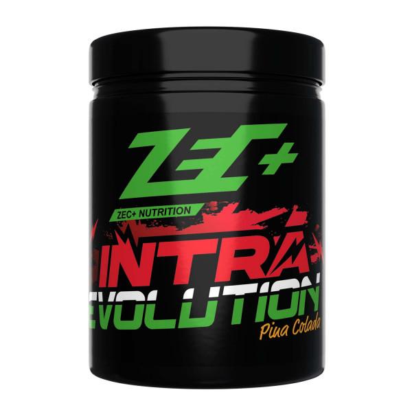 ZEC+ INTRA EVOLUTION