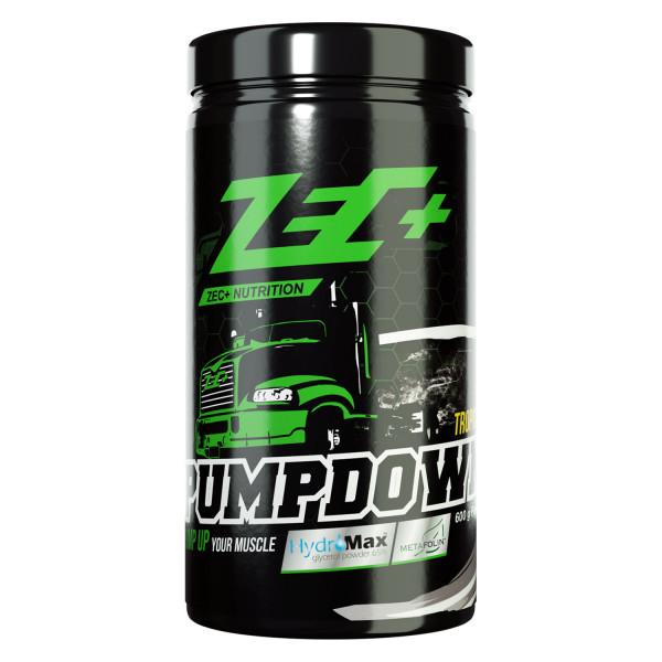 ZEC+ Pump-booster PUMPDOWN in vari gusti | pompaggio estremo | vascolarizzazion | N.O. -Booster