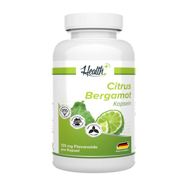 HEALTH+ CITRUS BERGAMOT capsule