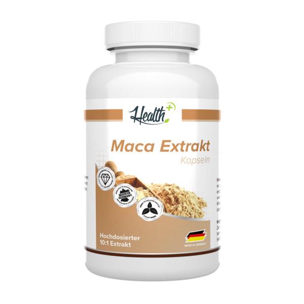 HEALTH+ MACA capsule