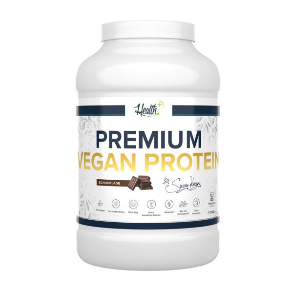 HEALTH+ Premium Vegan Protein