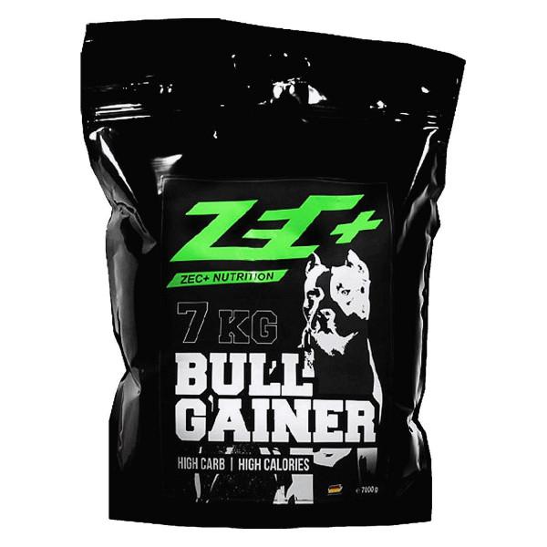 ZEC+ BULLGAINER, vari gusti 3500g o 7000g