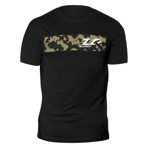 ZEC+ T-Shirt Camou Style