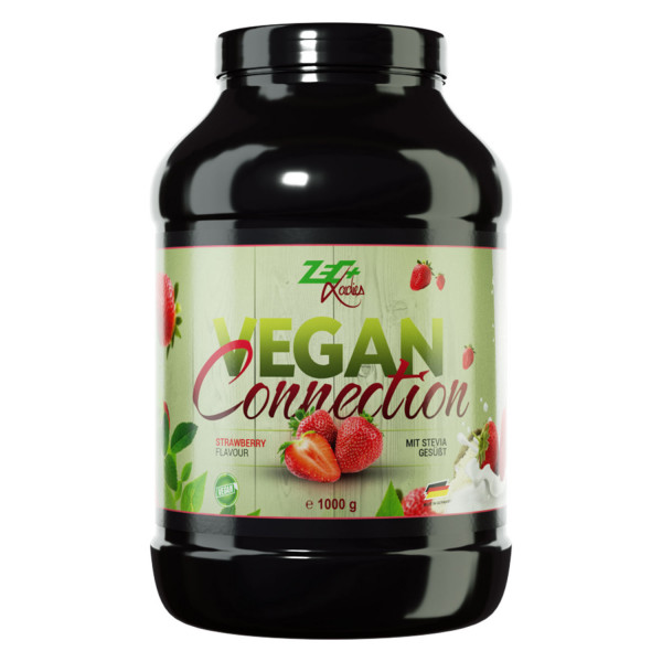 ZEC+ LADIES VEGAN CONNECTION