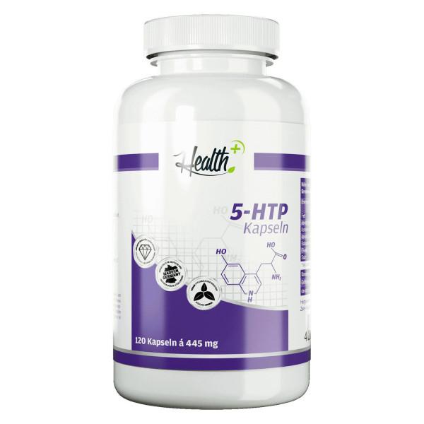 HEALTH+ 5-HTP 100 MG, 120 capsule